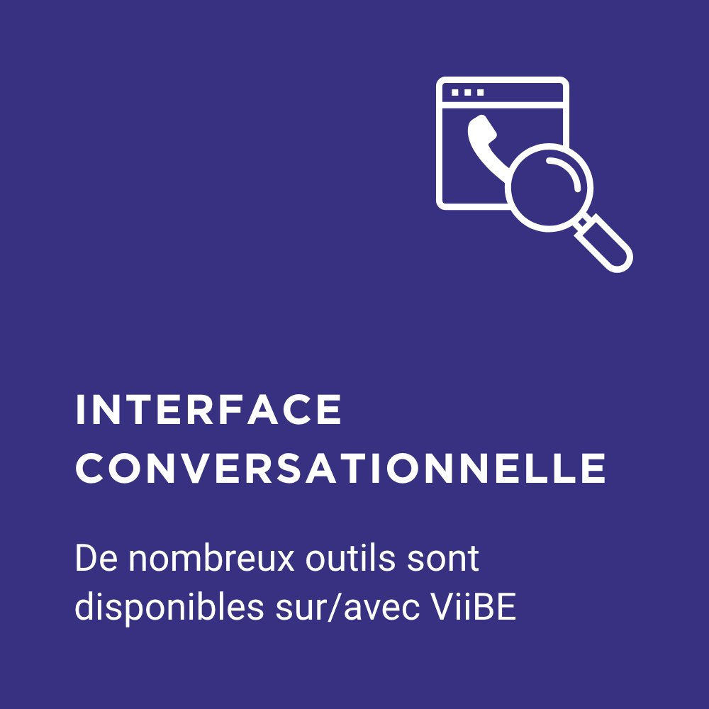 FAQ conversations interface icon