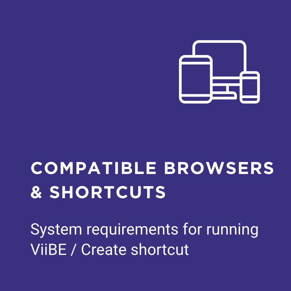 FAQ compatibility icon